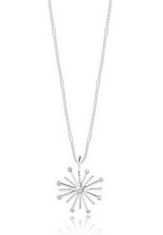 Joma Jewellery Firework Necklace
