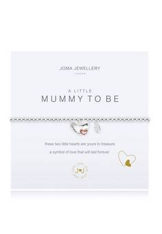 Joma Jewellery A Little Mummy to be