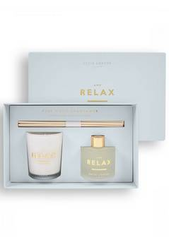 Katie Loxton Mini Fragrance Set And Relax