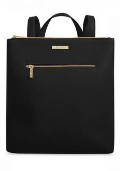 Katie Loxton Brooke Backpack Black
