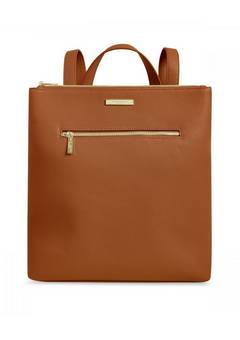 Katie Loxton Brooke Backpack Cognac