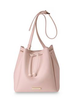 Katie Loxton  Chloe bucket bag in Pink