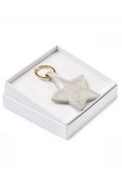 Katie Loxton Boxed Keyring Fabulous Friend
