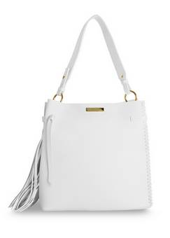 Katie Loxton  Florrie Day  Bag in White