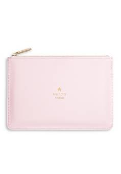 Katie Loxton Perfect Pouch Fabulous Friend Icon