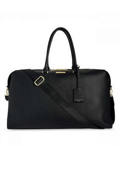 Katie Loxton Kensington Weekend bag Black