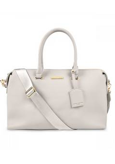 Katie Loxton Mini Kensington Weekend bag Grey