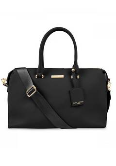 Katie Loxton Mini Kensington Weekend bag Black