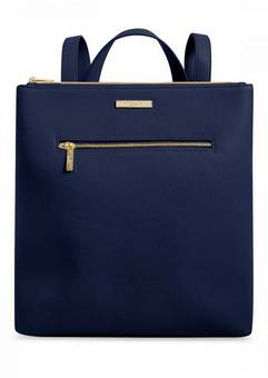 Katie Loxton Brooke Backpack Navy