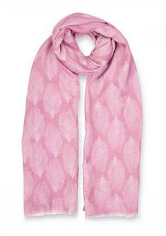 Katie Loxton Peacock Feather Print Scarf