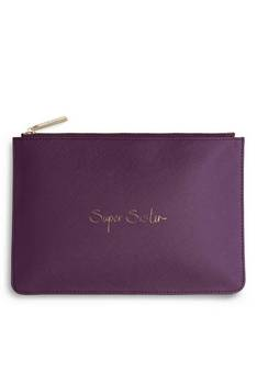 Katie Loxton Perfect Pouch Super Sister