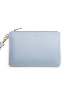 Katie Loxton Secret Message Pouch Time to Shine