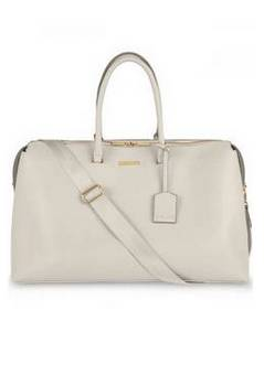 Katie Loxton Kensington Weekend bag off White