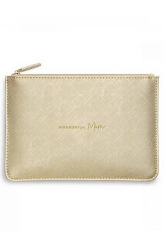 Katie Loxton Perfect Pouch Wonderful Mum