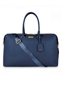 Katie Loxton Kensington Weekend bag Navy