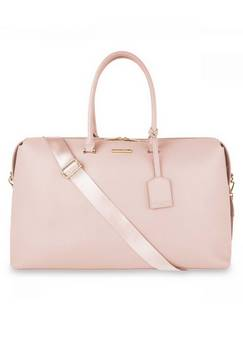 Katie Loxton Kensington Weekend bag Pink