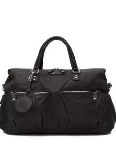 Kerikit Changing Bag Keri Jane in Black