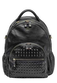 Kerikit Joy XL Backpack changing bag Black