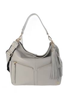 Kerikit Lennox Changing bag in Ice Grey