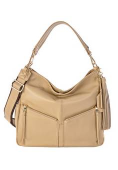 Kerikit Lennox Changing bag in Sand