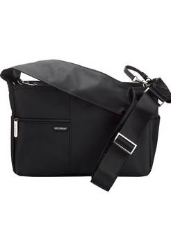 Melotote in Noir Changing bag