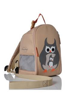 Pacapod Owl and Babe toddler Pod