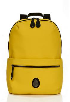 PacaPod Rockham  Changing bag Canary