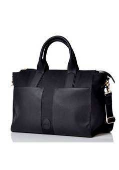 PacaPod Croyde  Changing bag in Black