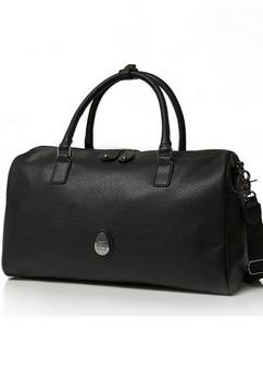 PacaPod Firenze Pack Black  Changing Bag