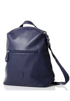 PacaPod Hartland Navy  Changing Bag Backpack