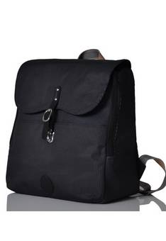 PacaPod Hastings changing bag in Black