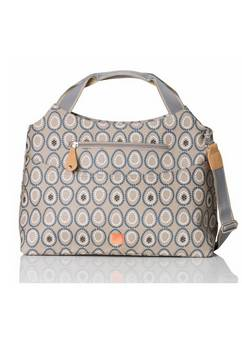 PacaPod Napier Changing Bag in Fossil