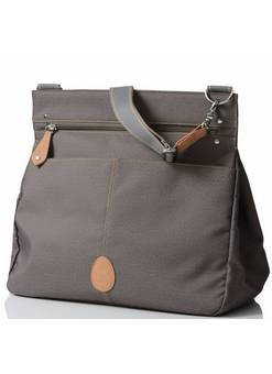 PacaPod Oban Changing Bag in Mocha