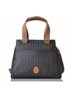 Pacapod Richmond Changing bag in Herringbone
