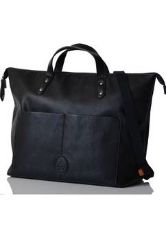 PacaPod  Saunton Changing Bag Black