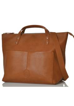 PacaPod  Saunton Changing Bag in Tan