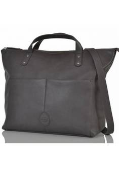 PacaPod  Saunton Changing Bag in Pewter