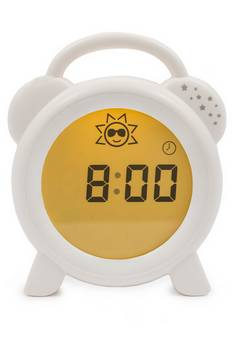 Purflo Snooze Sleep Trainer and Clock