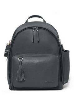 Skip Hop Greenwich Backpack in Smoke