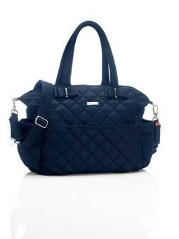 Storksak Bobby Changing Bag in Navy