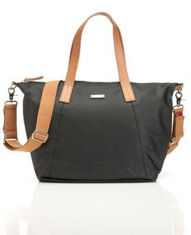 Storksak Noa Changing bag in Black