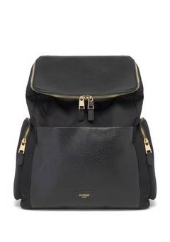 Storksak Alyssa Black changing bag