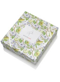 Storksak Bundle of Joy Raindot gift set