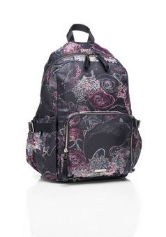 Storksak Hero Floral Backpack