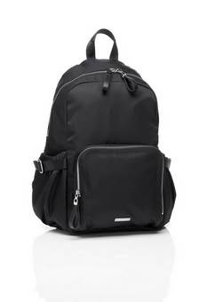 Storksak Hero Backpack in Black