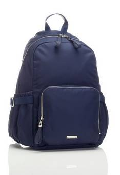 Storksak Hero Backpack in Navy