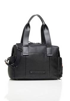 Storksak Kym  Changing bag in Black