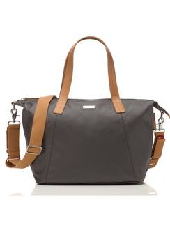 Storksak Noa Changing bag in Grey