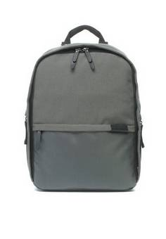 Storksak Taylor Backpack Changing Bag Charcoal
