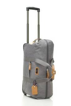 Storksak Cabin Carry on bag in Grey